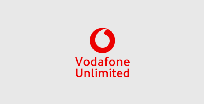 vodafone unlimited casa