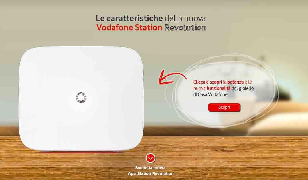 Il wifi di vodafone le nostre opinioni - Internet en casa de vodafone ...